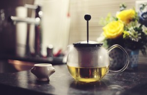 Tea Brewing